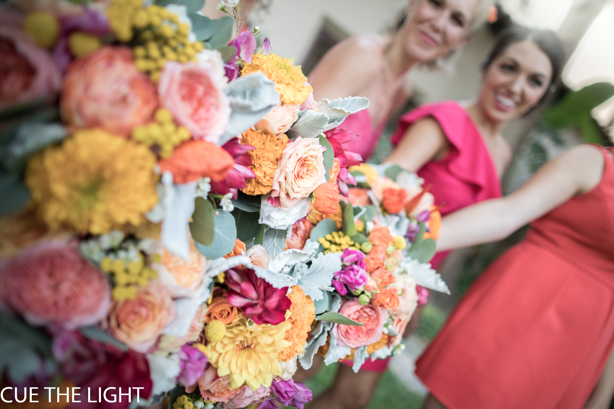 Mission Church – Santa Clara University Wedding